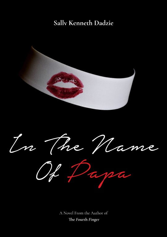 New! In The Name Of Papa